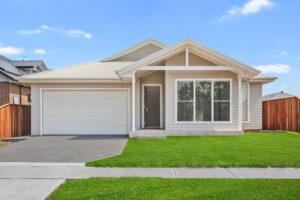 Custom Cladded Home Perth